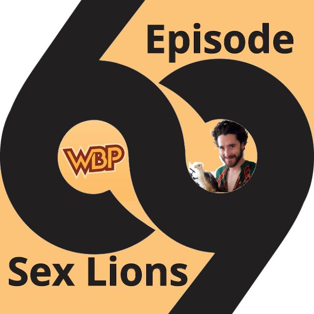 Guy podcast sex talk